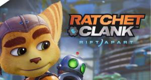 Ratchet & Clank: Rift Apart, Çıkış Tarihi Duyuruldu!