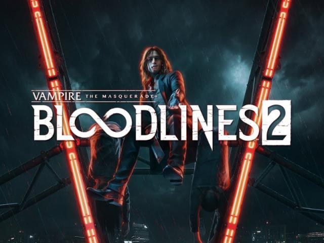 Vampire the Masquerade: Bloodlines 2 Ertelendi!