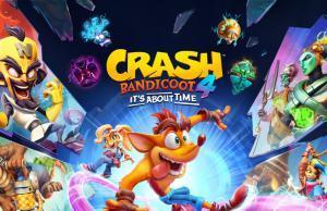 Crash Bandicoot 4, PC'ye Geliyor!